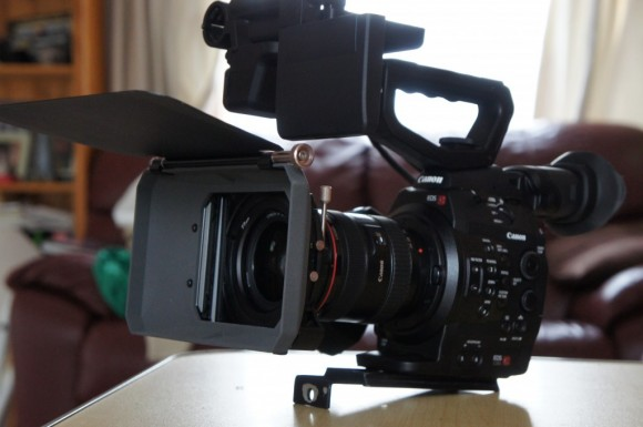 Canon C300 Owner !!!